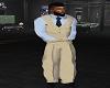 DJ Suit Vest