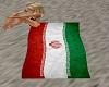 Beach Towel - Iran Flag