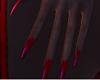 FG~ High Gloss Red Nails