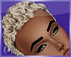 {-} CurlyQ | Blond