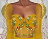 Daffodil Sleeves