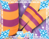 {R} Scootaloo Socks v1