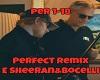 Perfect Remix A Bocelli