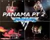 PANAMA-VAN HALEN PT 2