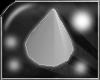 !UH™ Gothz Horns-Silver