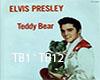 Elvis' TeddyBear song