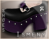 [Is] Gothic Lolita Shoes
