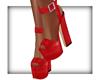 LKC Boho Heels