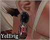 [Y] Lisa earring