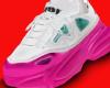 """""""Puerto SM/RF Sneakers"""