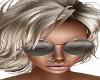 Silver BoHo Sunglasses