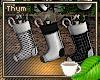 3 Hanging Stockings 2