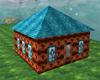 Aqua, Teal Guest House