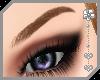 ~AK~ Eyebrows: Brunette