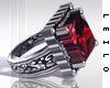 ! L! Lowell Vampire Ring