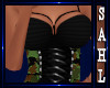 LS~RLL BUSTY CAMEO BODY