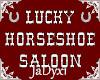 Lucky Horseshoe Saloon