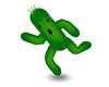 S~n~D Cactus Avatar
