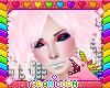 ⓣ Pink Wig #005