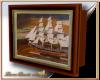 Boat frame 3D