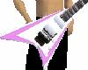 Alexi-600 Custom Guitar
