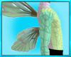 Derivable Fairy Wings