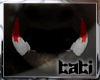 lTl Bloody Orc Tusks