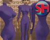 [SH] Buff Bodysuit