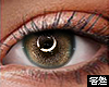 害羞. C.Eyes
