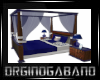 *GG* Cali Cuddle Bed