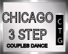 CTG CHICAGO 3 STEP DANCE