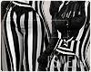 [Is] Stripes Suit