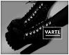 VT | Rocku Boots