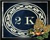 ~CI~ Support Sticker 2K