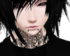 Tatted Sclera Brown