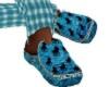 Boys 2 Men RL Polo shoes