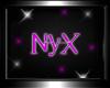 NyX*Love Firework
