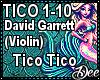 Violin: Tico Tico