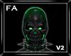 (FA)NinjaHoodV2 Rave