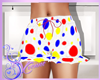 Y* WonderBread Shorts