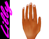 Perfect Dom Hand Small