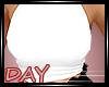 [Day] Tank (white