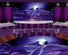 Purple Dolphin Room