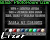 Black Photoroom Lizer