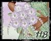 our bridesmaid bouquet