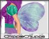 SugarPlum Fairy Wings