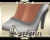 A: Syranah White Heels