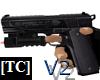 Colt .45 Tactical V2