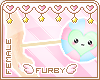 <3 Heart Toy Yoyo