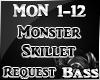 Monster Skillet Rock